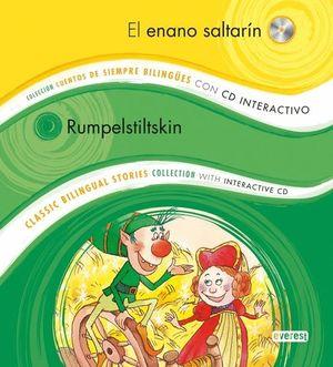 RUMPELSTILTSKIN / EL ENANO SALTARIN
