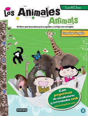 LEO & CHUS. LOS ANIMALES / ANIMALS