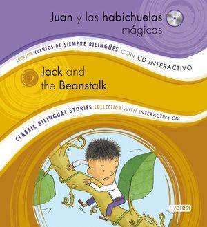 JUAN Y LAS HABICHUELAS MAGICAS
