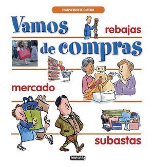 VAMOS DE COMPRAS