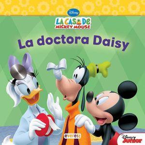 LA CASA DE MICKEY MOUSE. LA DOCTORA DAISY