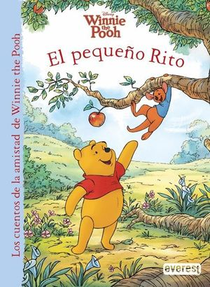 WINNIE THE POOH. EL PEQUEÑO RITO