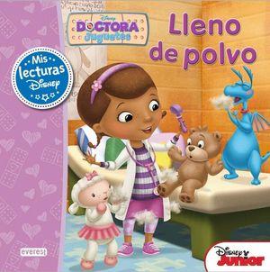 DOCTORA JUGUETES. LLENO DE POLVO