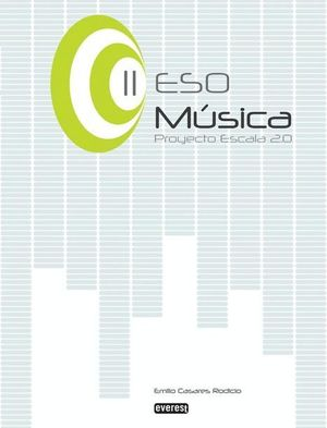 MÚSICA II DE ESO. PROYECTO ESCALA 2.0