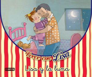 LISA Y LA LUNA