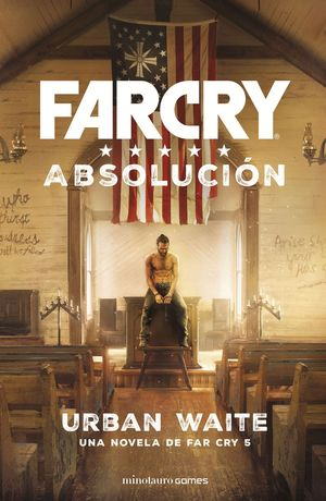 FARCRY ABSOLUCIÓN