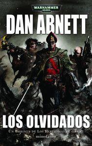 LOS OLVIDADOS Nº3