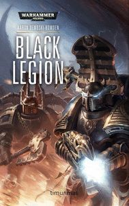 BLACK LEGION Nº 2