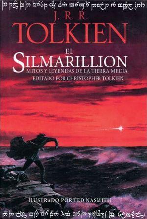 SILMARILLION ILUSTRADO (T)