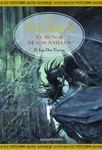 SEÑOR DE LOS ANILLOS II LAS DOS TORRES (T)