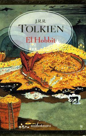 EL HOBBIT (T)