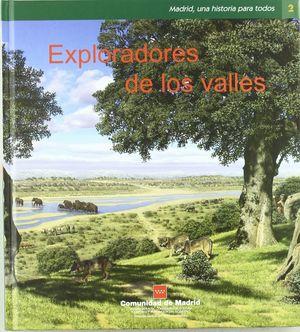 EXPLORADORES DE LOS VALLES