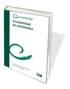 CONTABILIDAD DE SOCIEDADES. 2011