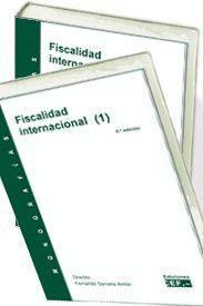 FISCALIDAD INTERNACIONAL (OBRA COMPLETA)