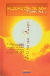 RELAJACION GUIADA - ELEMENTO FUEGO + CD