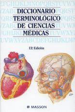 DICCIONARIO TERMINOLOGICO CIENCIAS MEDICAS