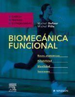 BIOMECANICA FUNCIONAL CABEZA TRONCO EXTREMIDADES