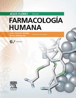 FARMACOLOGIA HUMANA (6ª ED.)