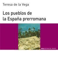 LOS PUEBLOS DE LA ESPAÑA PRERROMANA HMJ