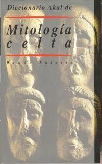 DICCIONARIO MITOLOGIA CELTA (T)