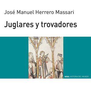 JUGLARES Y TROVADORES HMJ