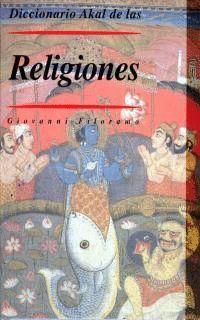 DICCIONARIO DE RELIGIONES (T)