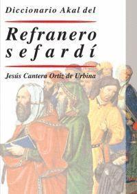 DICCIONARIO AKAL DEL REFRANERO SEFARDI (T)