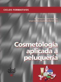 COSMETOLOGIA APLICADA A PELUQUERIA (PACK)
