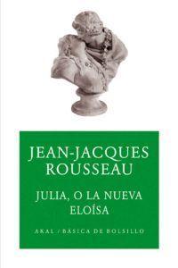 JULIA, O LA NUEVA ELOISA