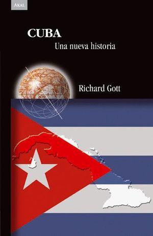 CUBA : UNA NUEVA HISTORIA