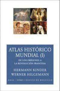 ATLAS HISTORICO MUNDIAL I
