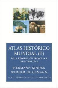 ATLAS HISTORICO MUNDIAL VOL.II