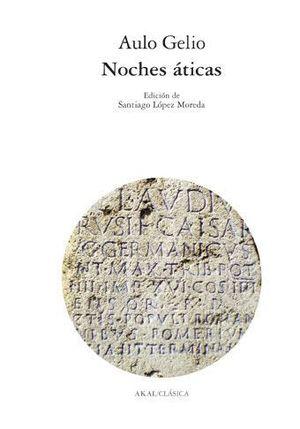 NOCHES ATICAS