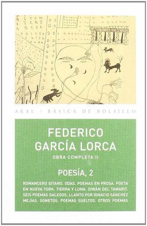 POESIA 2 - OBRA COMPLETA II