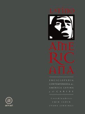 ENCICLOPEDIA CONTEMPORANEA DE AMERICA LATINA Y EL CARIBE