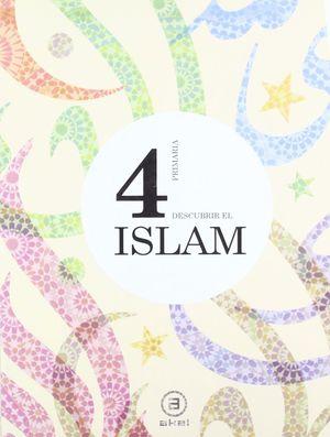 DESCUBRIR EL ISLAM 4ºEP