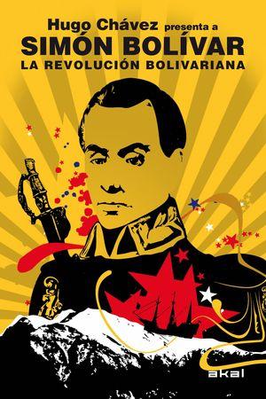 LA REVOLUCION BOLIVARIANA