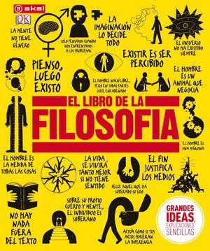 EL LIBRO DE LA FILOSOFIA