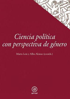 CIENCIA POLITICA CON PERSPECTIVA DE GENERO