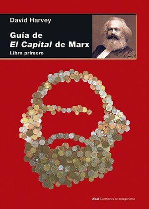 GUIA DE EL CAPITAL DE MARX (LIBRO PRIMERO)