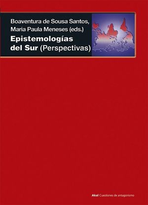 EPISTEMOLOGIAS DEL SUR