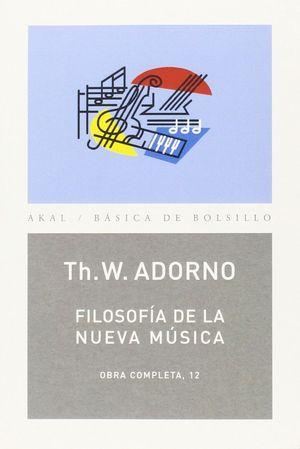 OBRA COMPLETA ADORNO MUSICA PACK 8 VOL.