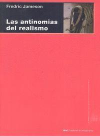 LAS ANTONOMIAS DEL REALISMO