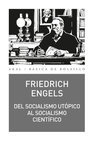 DEL SOCIALISMO UTÓPICO AL SOCIALISMO CIENTÍFICO