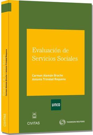 EVALUACIÓN DE SERVICIOS SOCIALES