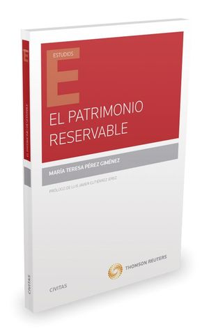 EL PATRIMONIO RESERVABLE