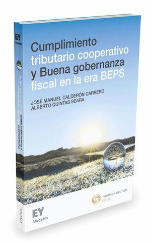 CUMPLIMIENTO TRIBUTARIO COOPERATIVO Y BUENA GOBERNANZA