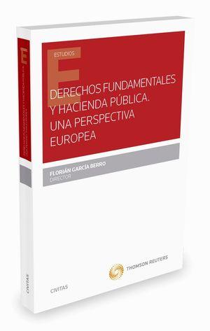 DERECHOS FUNDAMENTALES Y HACIENDA PUBLICA.