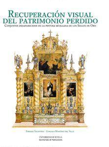 RECUPERACIÓN VISUAL DEL PATRIMONIO PERDIDO