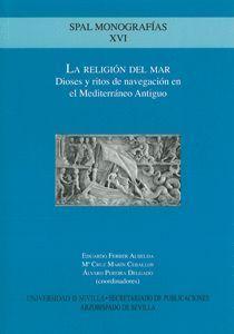 LA RELIGIÓN DEL MAR.